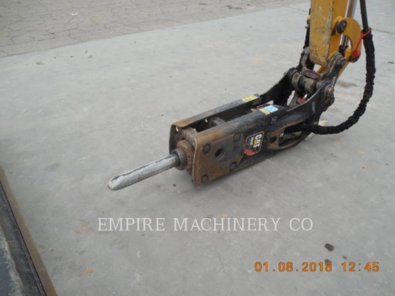 CATERPILLAR PELLES SUR CHAINES 305E2 ORPA equipment  photo 3