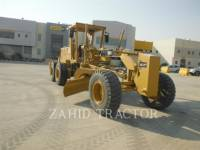 Equipment photo CATERPILLAR 160K MOTORGRADER DA MINIERA 1
