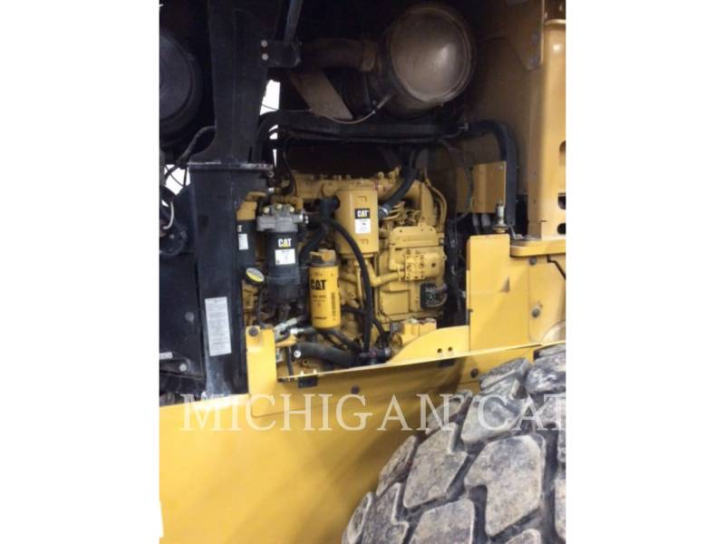 CATERPILLAR RADLADER/INDUSTRIE-RADLADER 938K H3RQ equipment  photo 13