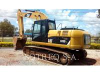 CATERPILLAR ESCAVADEIRAS 320DL equipment  photo 1