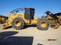 CATERPILLAR FORESTAL - ARRASTRADOR DE TRONCOS 535D equipment  photo 4