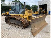 KOMATSU LTD. TRACK TYPE TRACTORS D61PX-12 equipment  photo 5