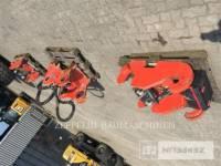Caterpillar UL – BRAŢ DE EXCAVARE OILMAX CW45S equipment  photo 13