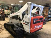 BOBCAT UNIWERSALNE ŁADOWARKI T870 equipment  photo 5