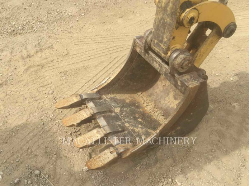 CATERPILLAR TRACK EXCAVATORS 303.5E equipment  photo 14