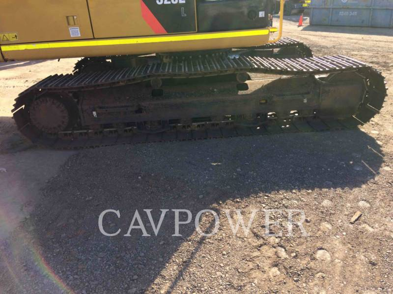 CATERPILLAR PELLES SUR CHAINES 320EL equipment  photo 16