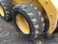 CATERPILLAR MINICARGADORAS 226B equipment  photo 19