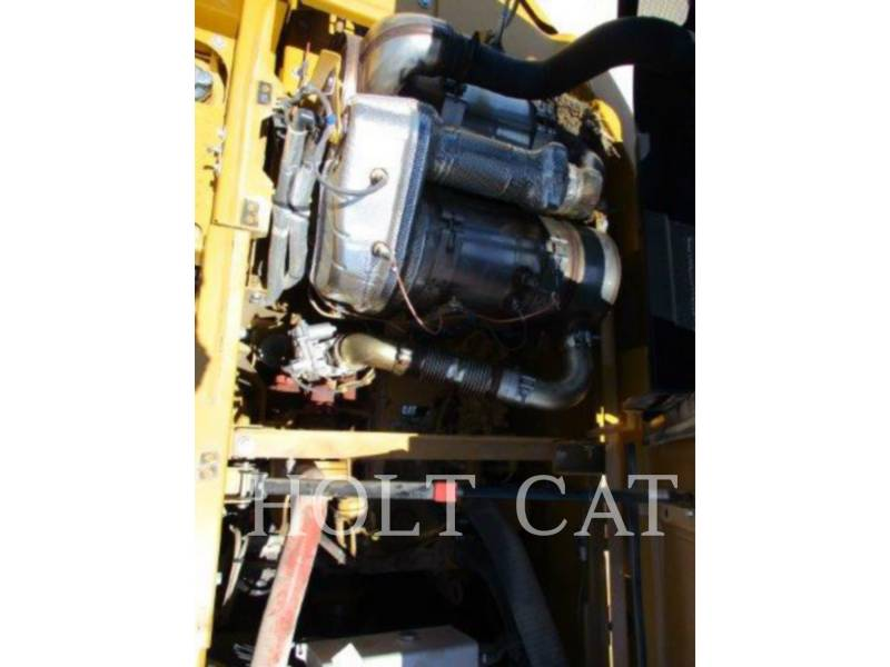 CATERPILLAR 履带式挖掘机 325FLCR equipment  photo 17