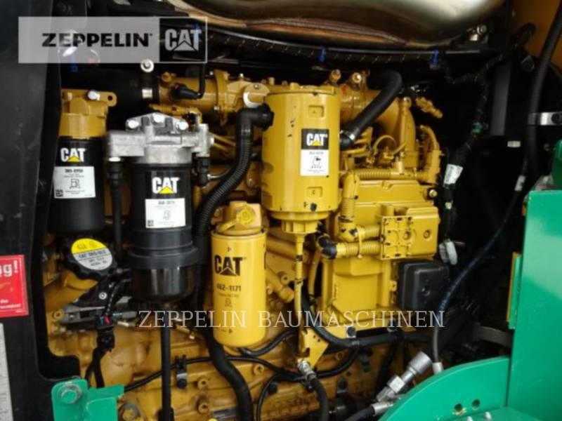 CATERPILLAR WHEEL LOADERS/INTEGRATED TOOLCARRIERS 938M equipment  photo 10