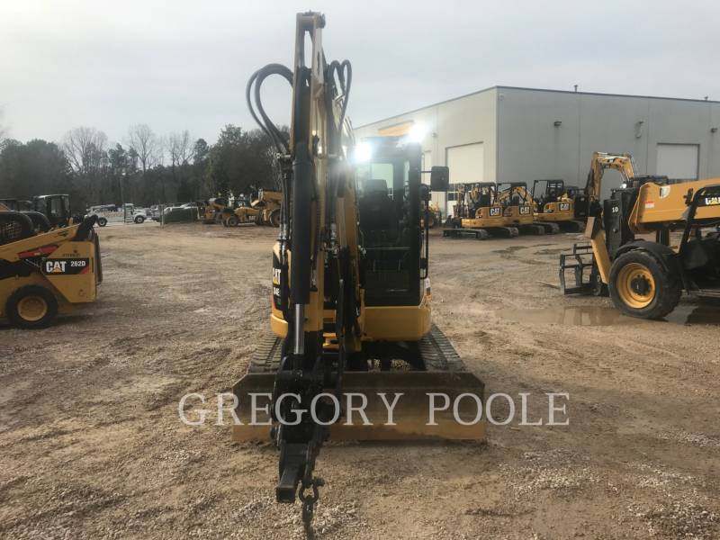 CATERPILLAR PELLES SUR CHAINES 304E2 CR equipment  photo 4