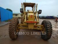 Equipment photo CATERPILLAR 120K2 MOTORGRADER 1