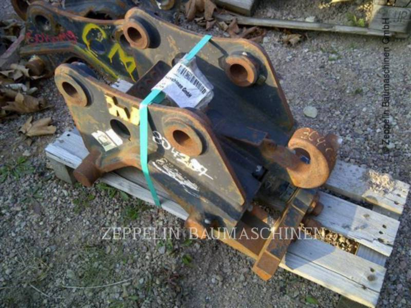 VERACHTERT UL – BRAŢ DE EXCAVARE CW10-304.5 equipment  photo 6