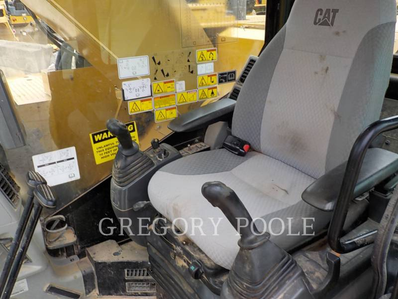CATERPILLAR ESCAVATORI CINGOLATI 321DLCR equipment  photo 24