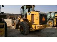CATERPILLAR PALA GOMMATA DA MINIERA 930H equipment  photo 2