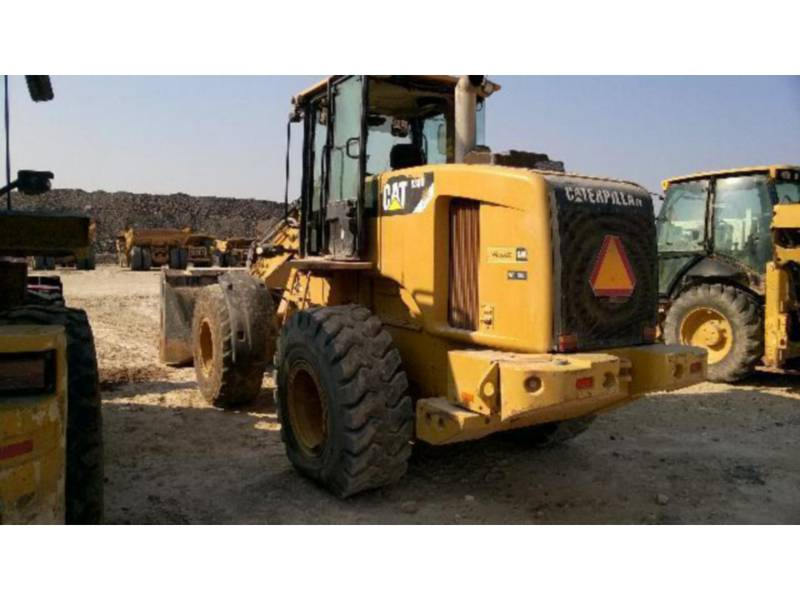 CATERPILLAR MINING WHEEL LOADER 930H equipment  photo 2