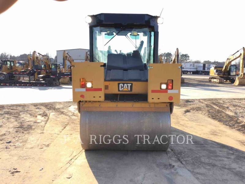 CATERPILLAR COMPACTADORES CD54B equipment  photo 8
