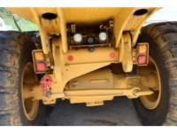 CATERPILLAR ARTICULATED TRUCKS 730 C 2 equipment  photo 7