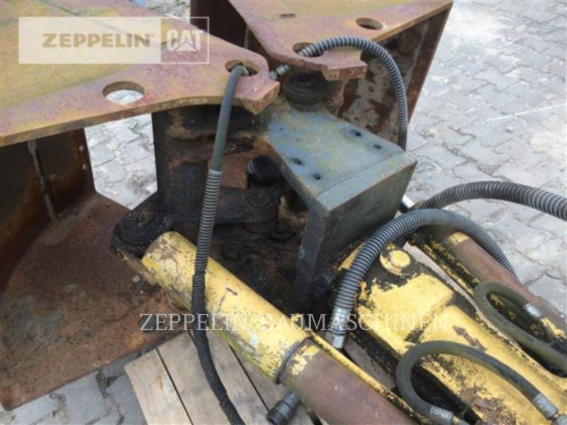 HYDRAULIK-GREIFER-TECHNOLOGIE-GMBH UL – GRAIFĂR ZZ4-800 Greifer equipment  photo 5