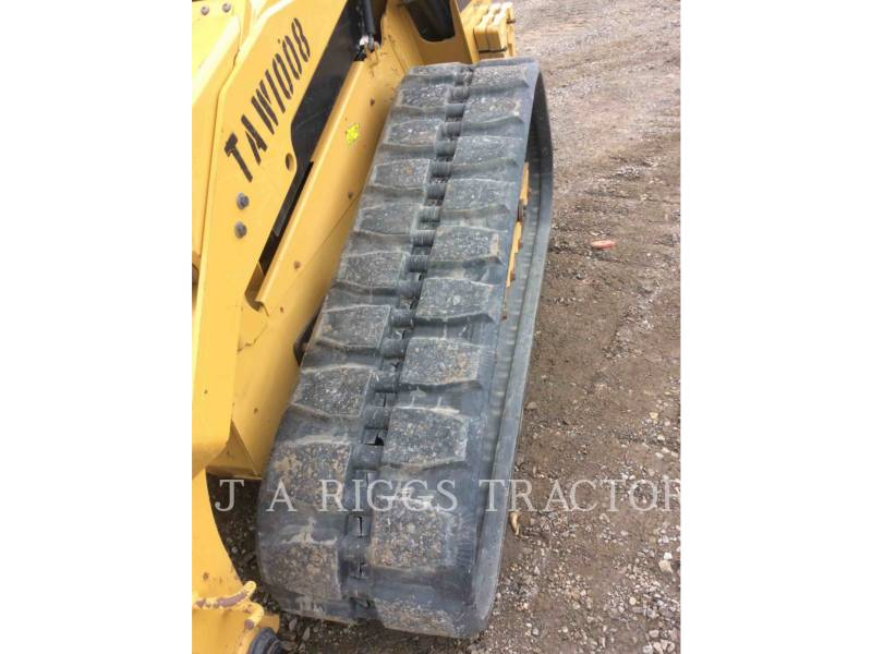 CATERPILLAR SKID STEER LOADERS 289D AH equipment  photo 22