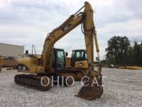 CATERPILLAR TRACK EXCAVATORS 312C equipment  photo 2