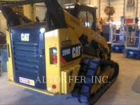 CATERPILLAR SKID STEER LOADERS 289D XPS equipment  photo 3