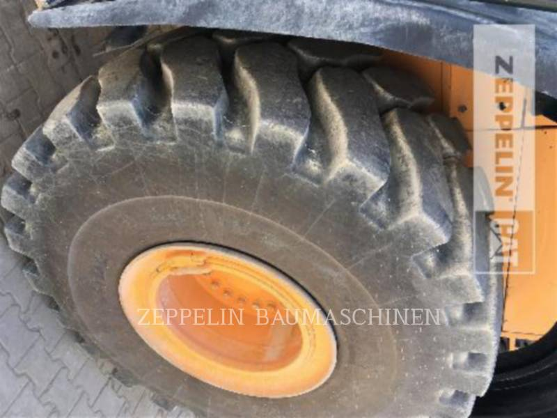 HYUNDAI WHEEL LOADERS/INTEGRATED TOOLCARRIERS HL770-9 equipment  photo 11