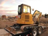 CATERPILLAR PELLES SUR CHAINES 304E2 C3P equipment  photo 4