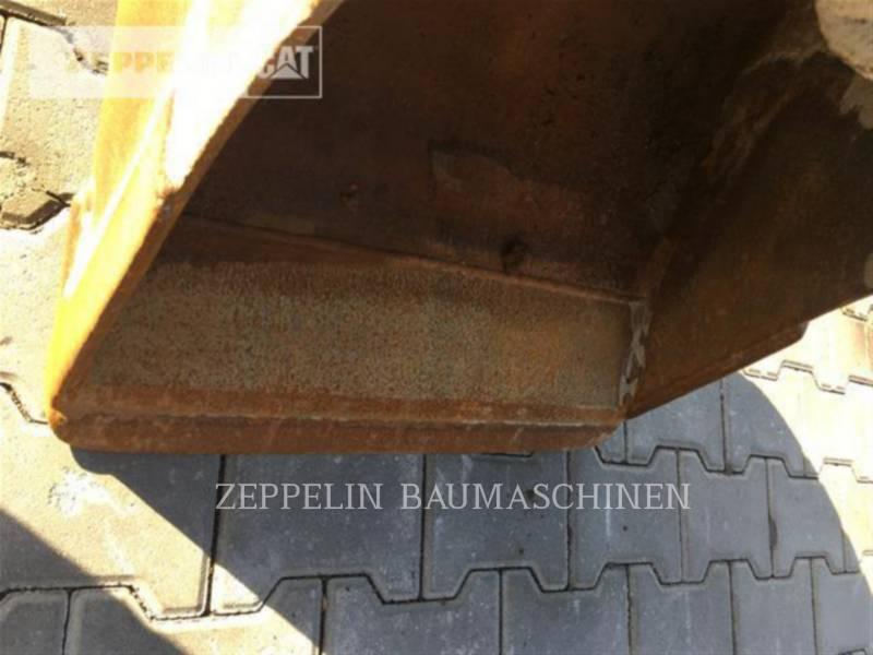 CATERPILLAR TRACK EXCAVATORS 303.5ECR equipment  photo 16
