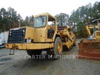 CATERPILLAR WHEEL TRACTOR SCRAPERS 615C equipment  photo 3