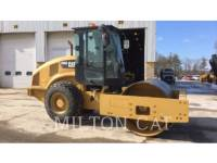 CATERPILLAR コンパクタ CS66B equipment  photo 5