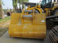 CATERPILLAR TRACK EXCAVATORS 352F equipment  photo 8
