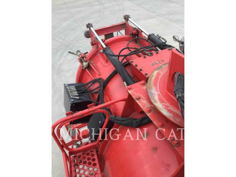 KENWORTH LKW T800 VAC TRUCK  equipment  photo 24