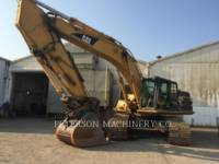 CATERPILLAR EXCAVADORAS DE CADENAS 345BL II - PRICED