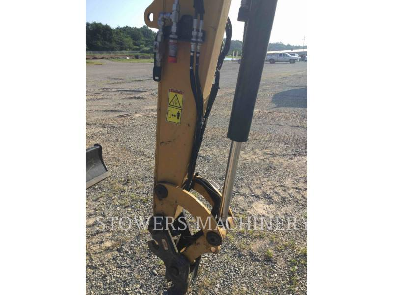CATERPILLAR ESCAVADEIRAS 305.5E2 equipment  photo 5