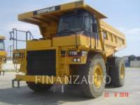 Equipment photo CATERPILLAR 773E STARRE DUMPTRUCKS 1