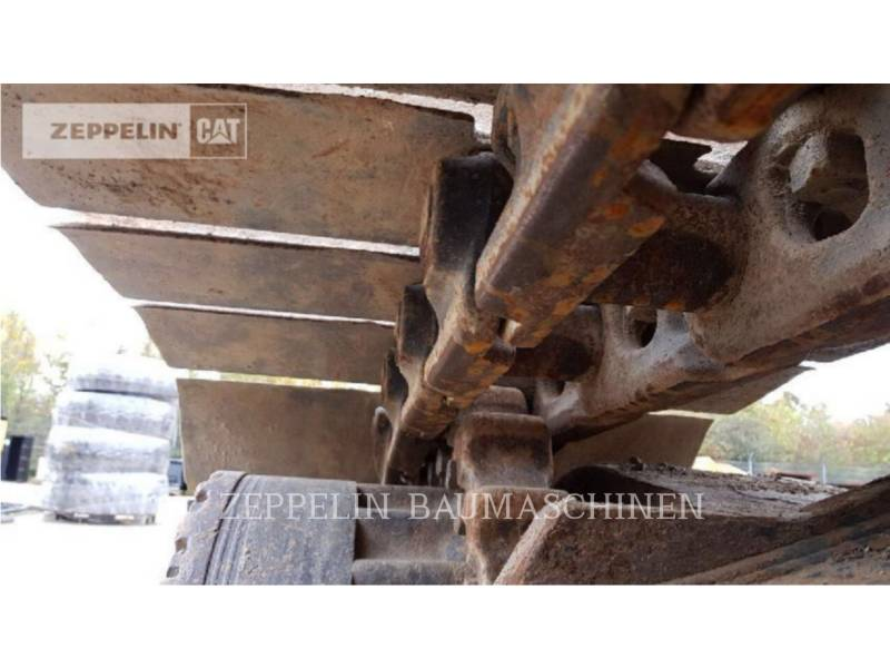 KOMATSU LTD. KETTEN-HYDRAULIKBAGGER PC340NLC equipment  photo 12