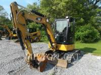 CATERPILLAR PELLES SUR CHAINES 304E CR equipment  photo 1