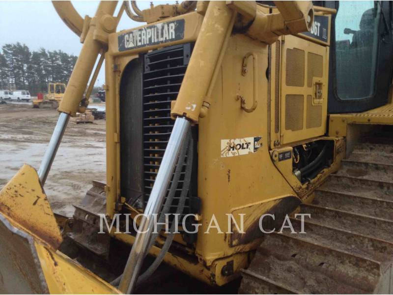 CATERPILLAR TRACK TYPE TRACTORS D6TX C equipment  photo 11