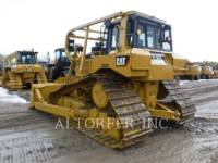 CATERPILLAR ブルドーザ D6T LGP equipment  photo 6