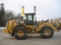Equipment photo CATERPILLAR 972 K CARGADORES DE RUEDAS 1