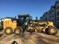 CATERPILLAR NIVELEUSES 120M2 equipment  photo 1