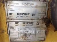 CATERPILLAR BACKHOE LOADERS 416C equipment  photo 5