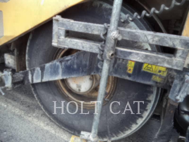 CATERPILLAR 沥青铺路机 AP1000F equipment  photo 15