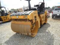 CATERPILLAR КАТКИ CB54B equipment  photo 4