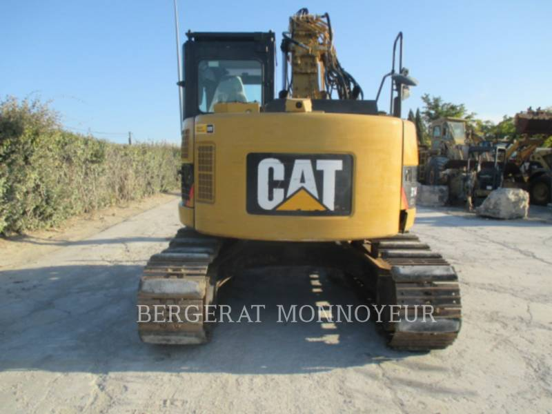 CATERPILLAR EXCAVADORAS DE CADENAS 314D equipment  photo 7