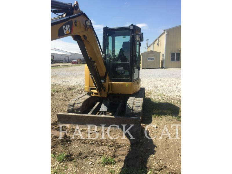 CATERPILLAR EXCAVADORAS DE CADENAS 305.5E2 equipment  photo 2