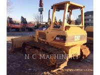 CATERPILLAR TRACK TYPE TRACTORS D5G LGP equipment  photo 3