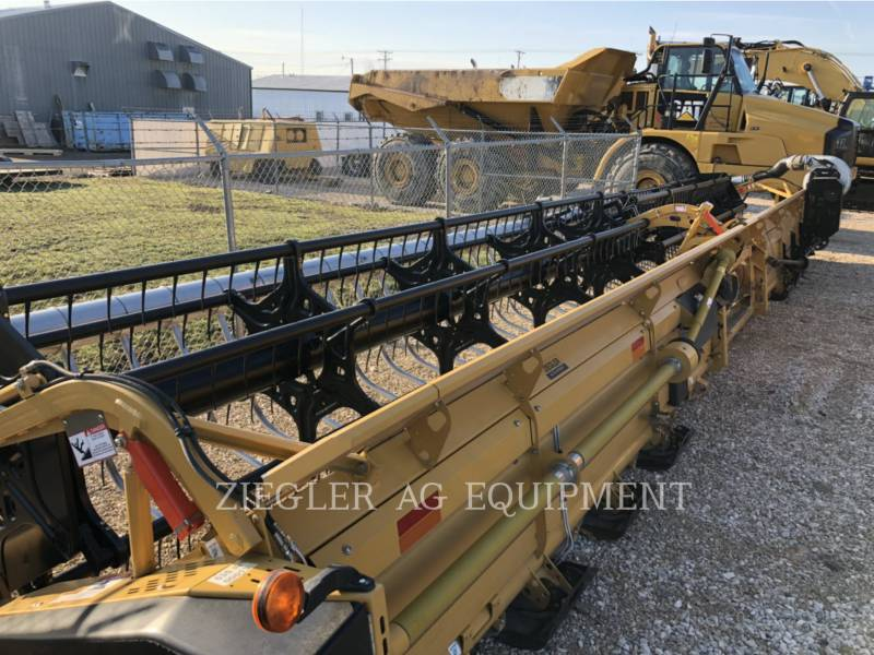 LEXION COMBINE HEADERS F1200 equipment  photo 5