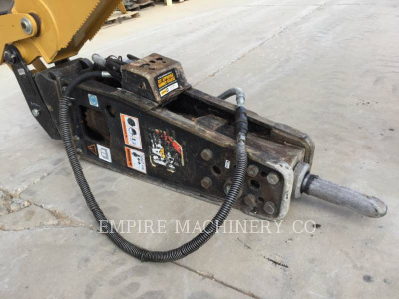 Caterpillar UL – CIOCAN H90C equipment  photo 3