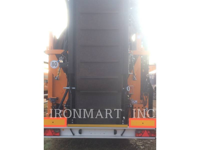 DOPPSTADT CRIBLES SM720 equipment  photo 6